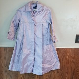 Vintage Rothschild lilac jacket